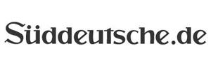 Logo Süddeutsche.de
