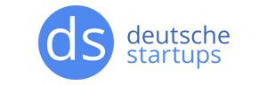 Logo Deutsche Startups