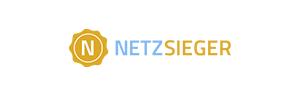 Logo Netzsieger