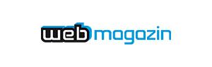 Logo webmagazin